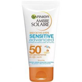 GARNIER Ambre Solaire Sensitive Advanced Kids SPF 50+ 50 ml