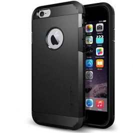 SPIGEN Tough Armor Gunmetal iPhone 6/6S