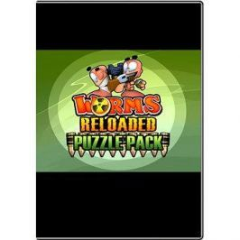 Worms Reloaded - Puzzle Pack