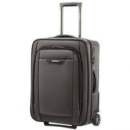 Samsonite PRO-DLX 4 Upright 55/20 Magnetic Grey