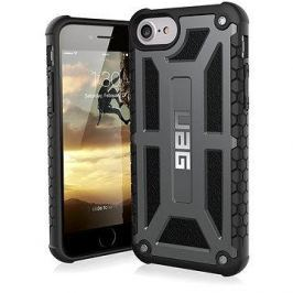 UAG Monarch Premium Graphite pro iPhone 7 Plus /6s Plus