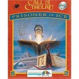 Call of Cthulhu: Prisoner of Ice (PC) DIGITAL