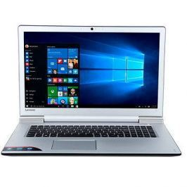 Lenovo IdeaPad 700-17ISK Black