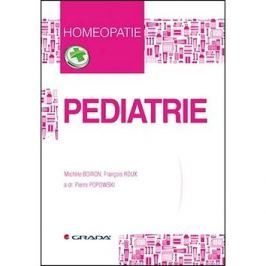 Pediatrie: Homeopatie