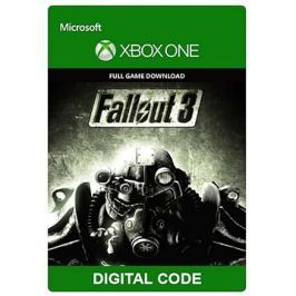 Fallout 3 - Xbox One Digital