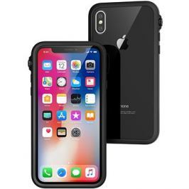Catalyst Impact Protection Case Black iPhone X