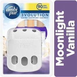 AMBI PUR 3vol strojek + náplň Moonlight Vanilla 20 ml