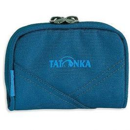 Tatonka Plain Wallet shadow blue